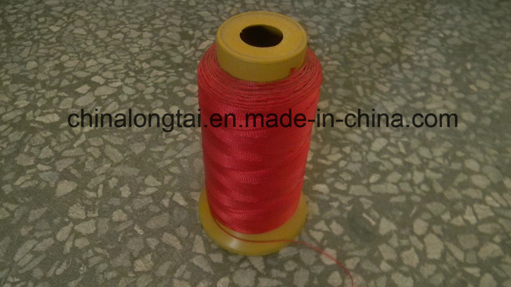 Nylon66 Yarn / 100% Polyester High Tenacity Yarn