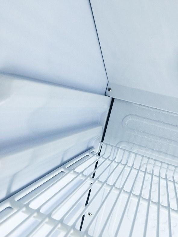 12/24V DC Compressor Solar Power Refrigerator 47L