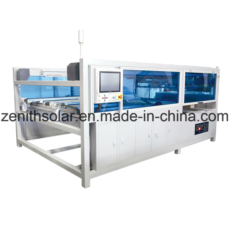 Solar Machine