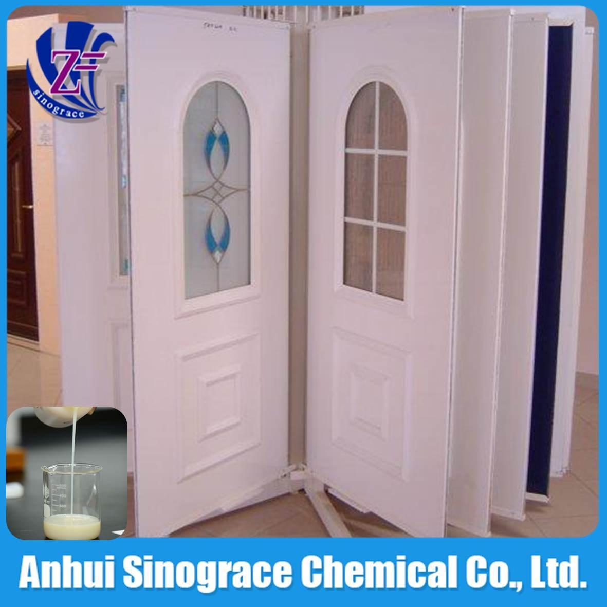 Vacuum Suction Polyurethane Glue for PVC (PU-830)