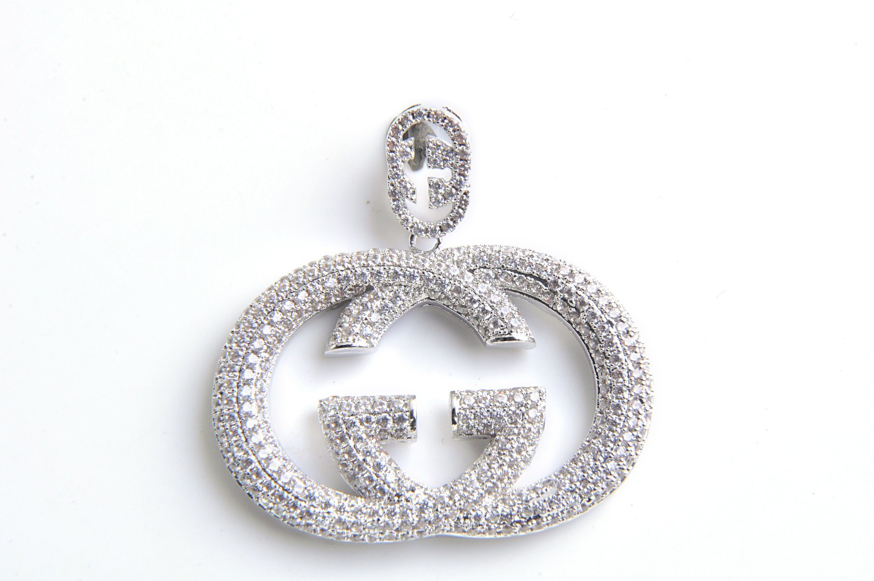 Hot Sale Fashion 925 Silver Jewelry with CZ