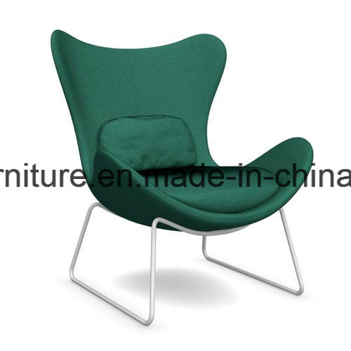 Modern Fabric Upholstered Leisure Livingroom Chair