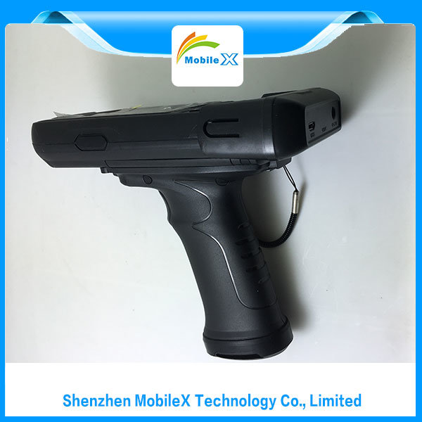 Industrial Wireless PDA, Mobile Data Collector, Barcode Scanner, RFID Reader, Lf, Hf, UHF