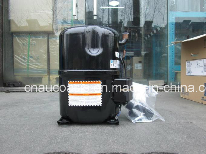 France Tecumseh Hermetique Reciprocating Compressor R134A / R404A/ R22