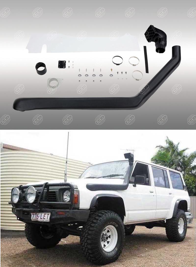 4X4 off-Road Snorkel for Nissan Patrol Gq (Y60)