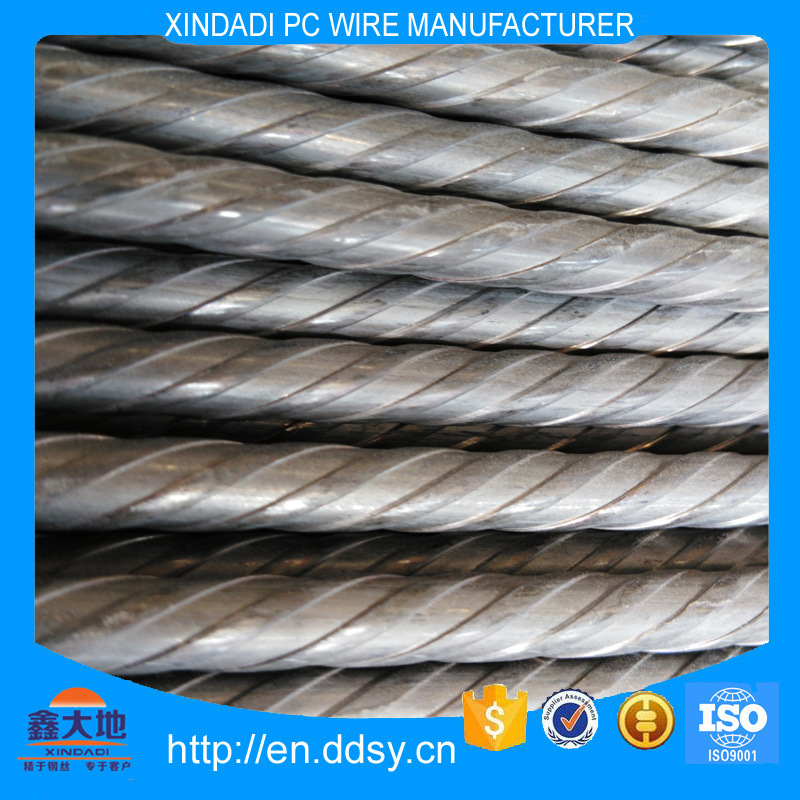 High Tensile Prestressed Concrete Steel Wire