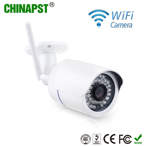 960p Outdoor Waterproof Wireless Network IP WiFi Camera (PST-WHM40AL)