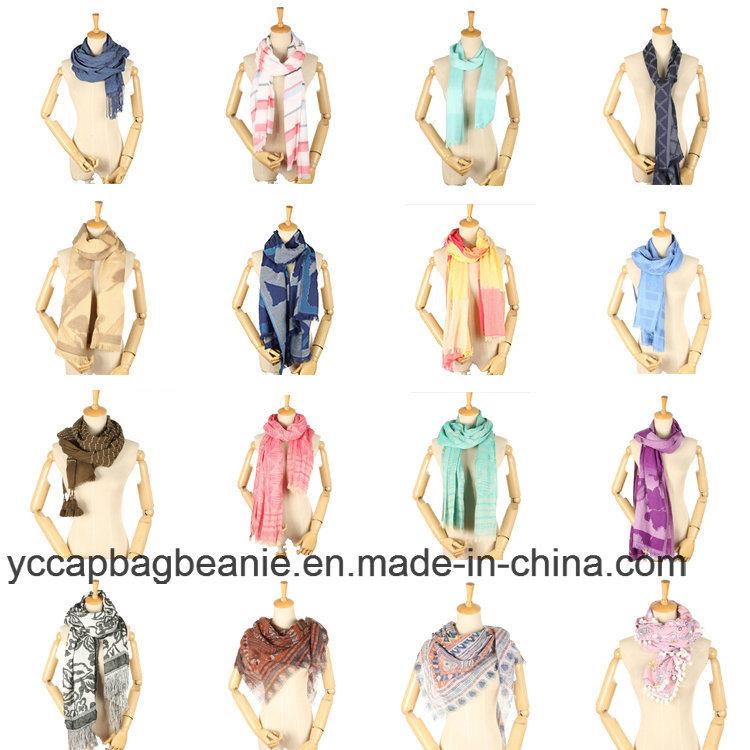 High Quality Latest Fashion Warm Soft Scarf