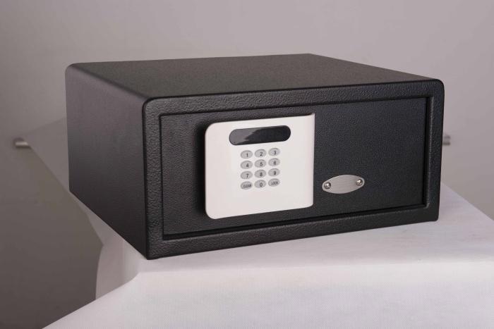 Digital Hotel Safe Box with Electronic Lock (JBG-229RI)