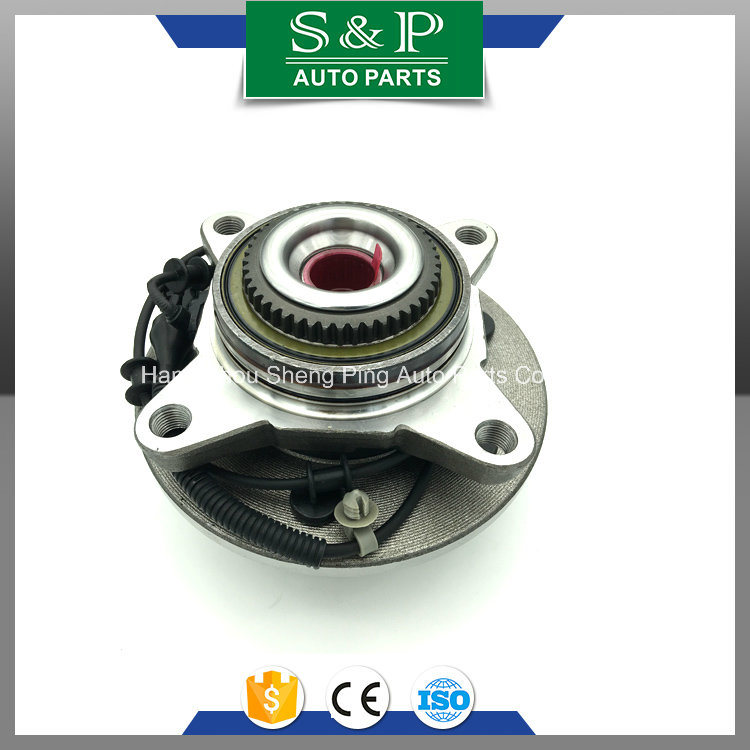 Wheel Hub for Ford F-150 4L34-2b663AC 515046