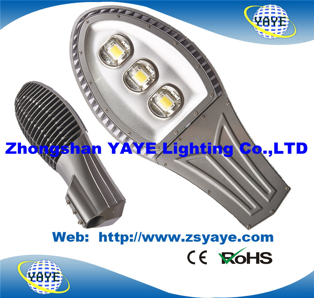 Yaye 18 Best Sell Meanwell /Bridgelux COB 100W LED Street Light / 100W LED Streetlight with 5 Years Warranty