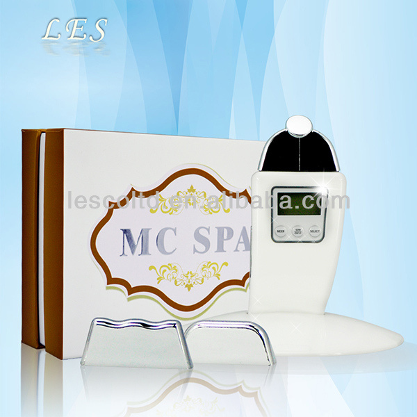 Microcurrent SPA Cosmetics Nutrition Absorption Galvanic SPA