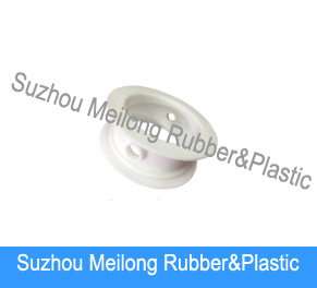 Custom Pure PTFE Rubber Butterly Valve Seat for Fluid Control