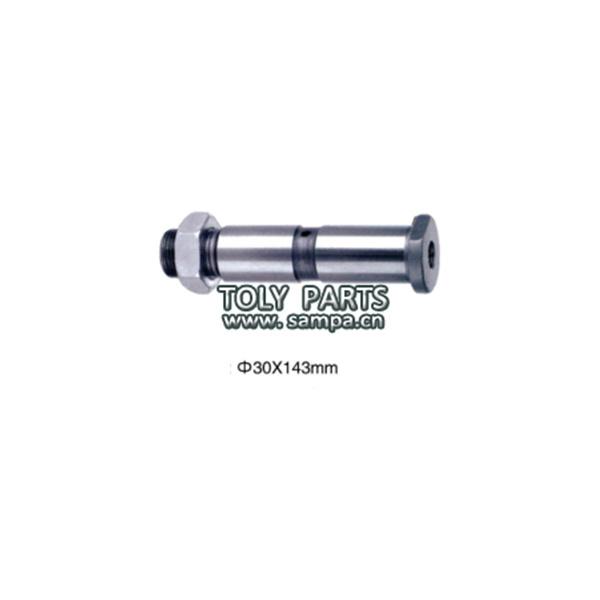 Japanese Truck Spring Pin Bolt for Hino 48423-1790 48423-E0060 48423-1370