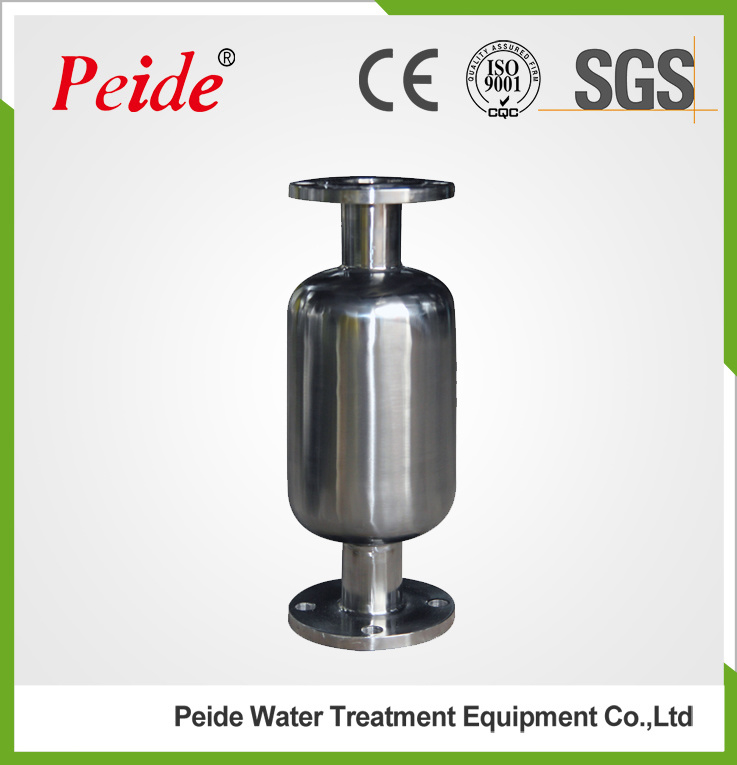 6000 Gauss Magnetic Water Conditioner (Water Magnet) for Boiler System