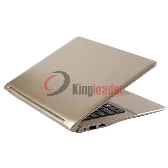 "11.6"" HD Screen Intel Baytrail Z3735 Quad-Core Windows10 Laptop (Q116)"