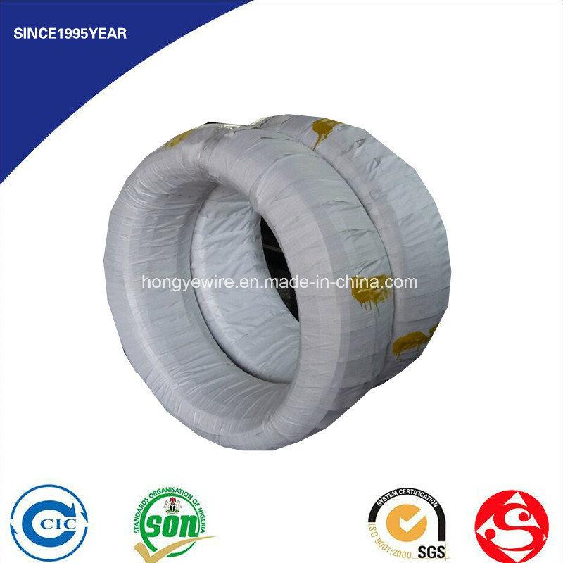 DIN 17223 En 10270 4mm High Tensile Steel Wire