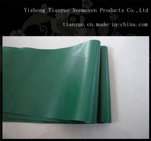 Flame-Resistance PVC Coated Tarpaulin for Truck Cover/Tent