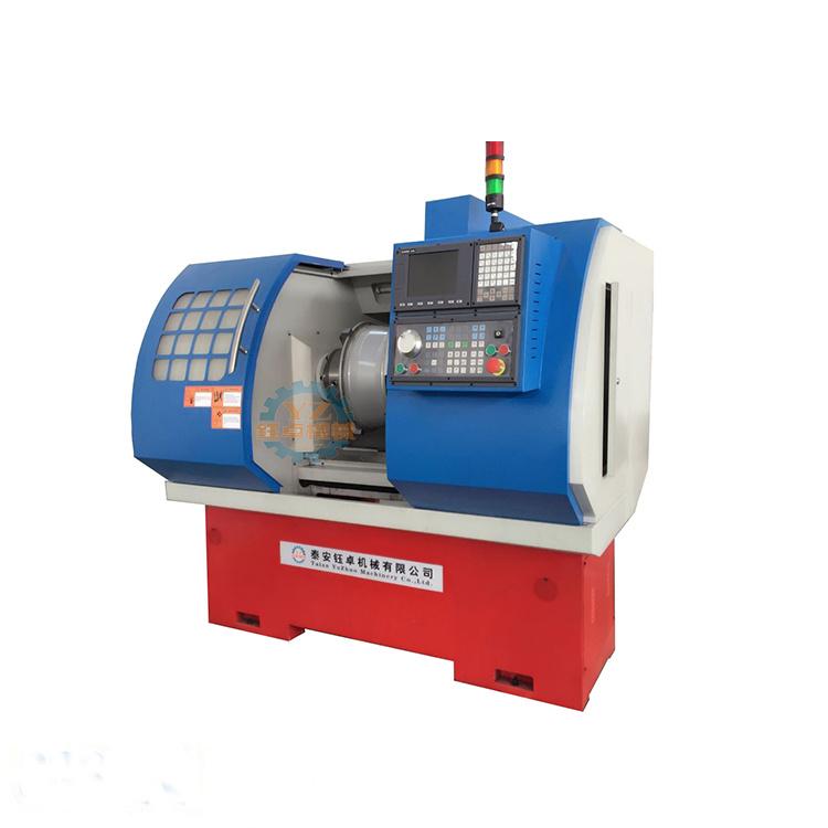 Wrc22 Rim Hub Repair CNC Lathe Machine