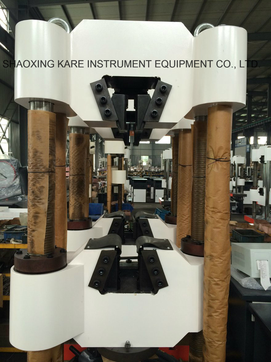 Digital Display Univesal Testing Machine (WES-1000B)