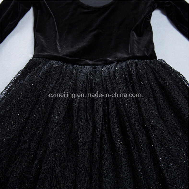 Women`S Black Tutu Skirt