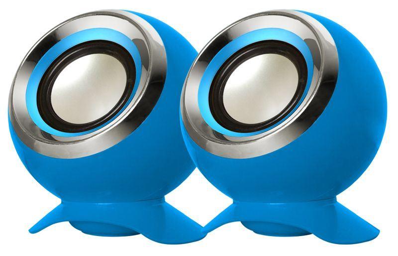 Customized Logo Passive Mini Speaker Professional Sound Box