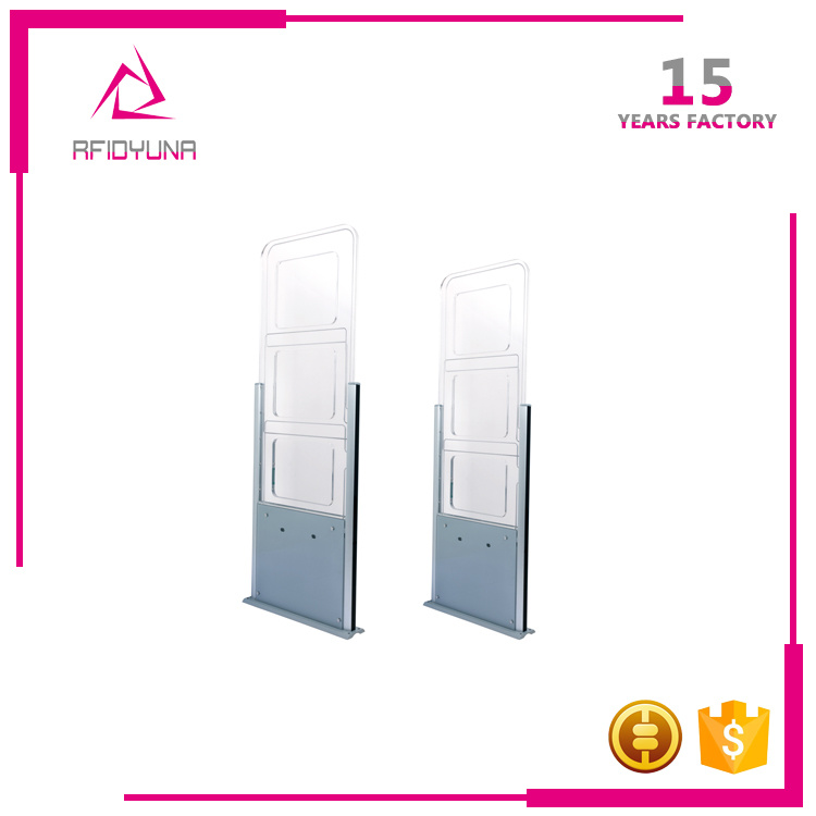 Hf 15693 RFID Access Control System Library Gate Reader