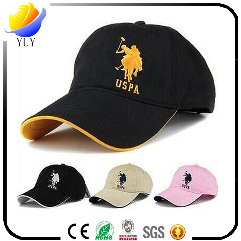 Tide Polo United States Paul Men and Women Outdoor Sports Golf Cap
