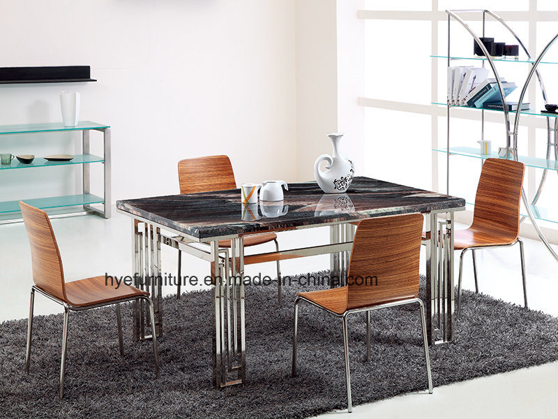 Marble Dining Table Dining Room Furniture
