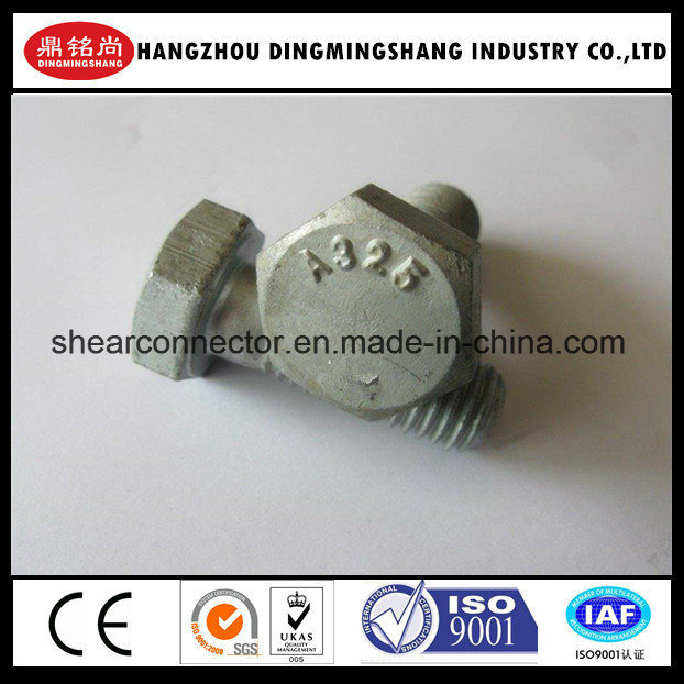 En14399-4 Standard High Strength Bolt