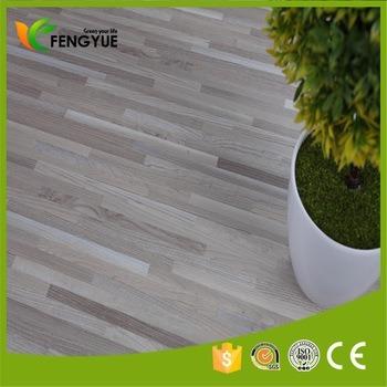 "6""*36"", 9""*48"" Click System PVC Plank Flooring"