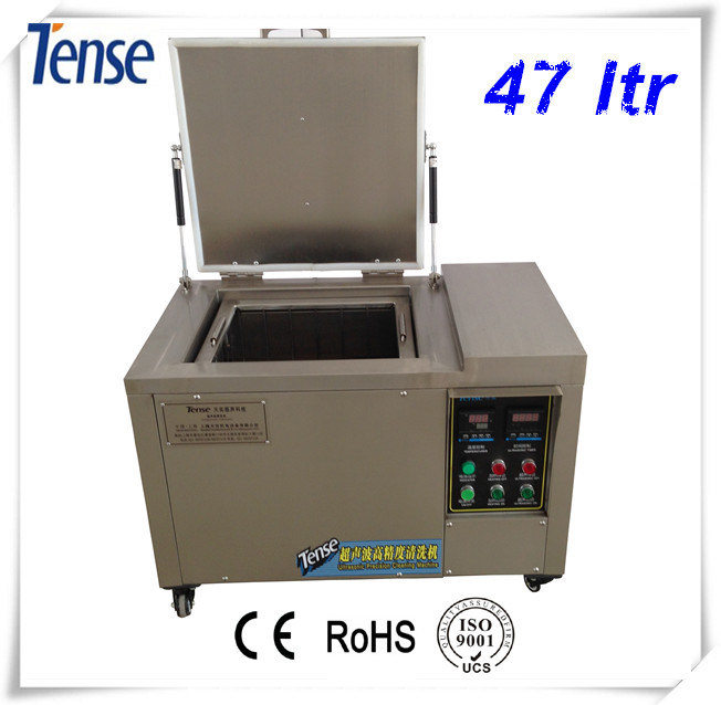 Tense 47L Industrial Parts Washer /Ultrasonic Washing Machine