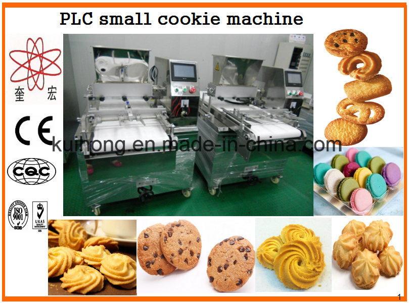 Kh-400 Automatic Cookie Depositor Machine