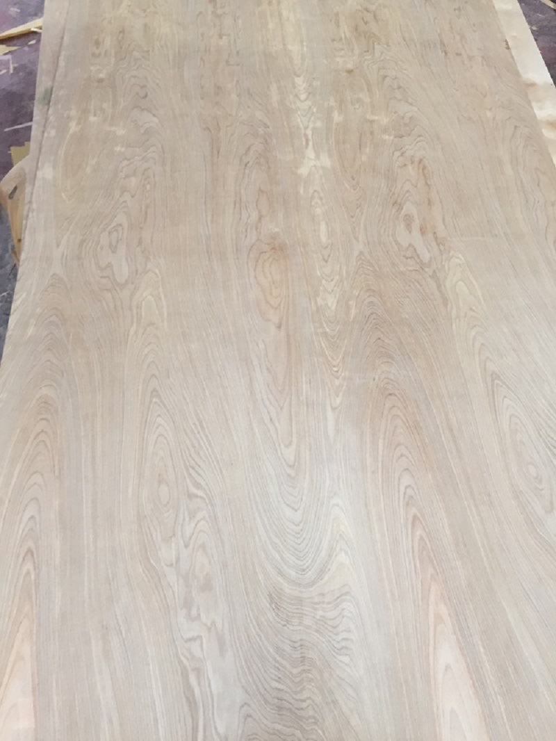 18mm Natural Birch Plywood for Furniture C/D Grade