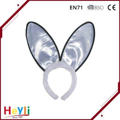 Lovely Fashion Party Headband Bunny Fat Ears Headband