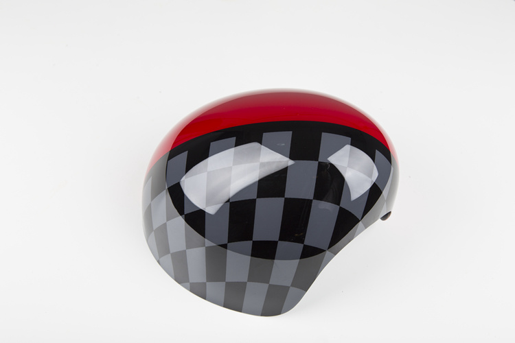 Newest Side Mirror Covers Jcw Professional Mini Cooper Car Accessory R56-R61