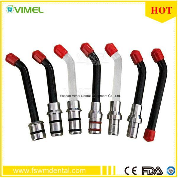 Dental Guide Rod Tips for LED Curing Light Lamp