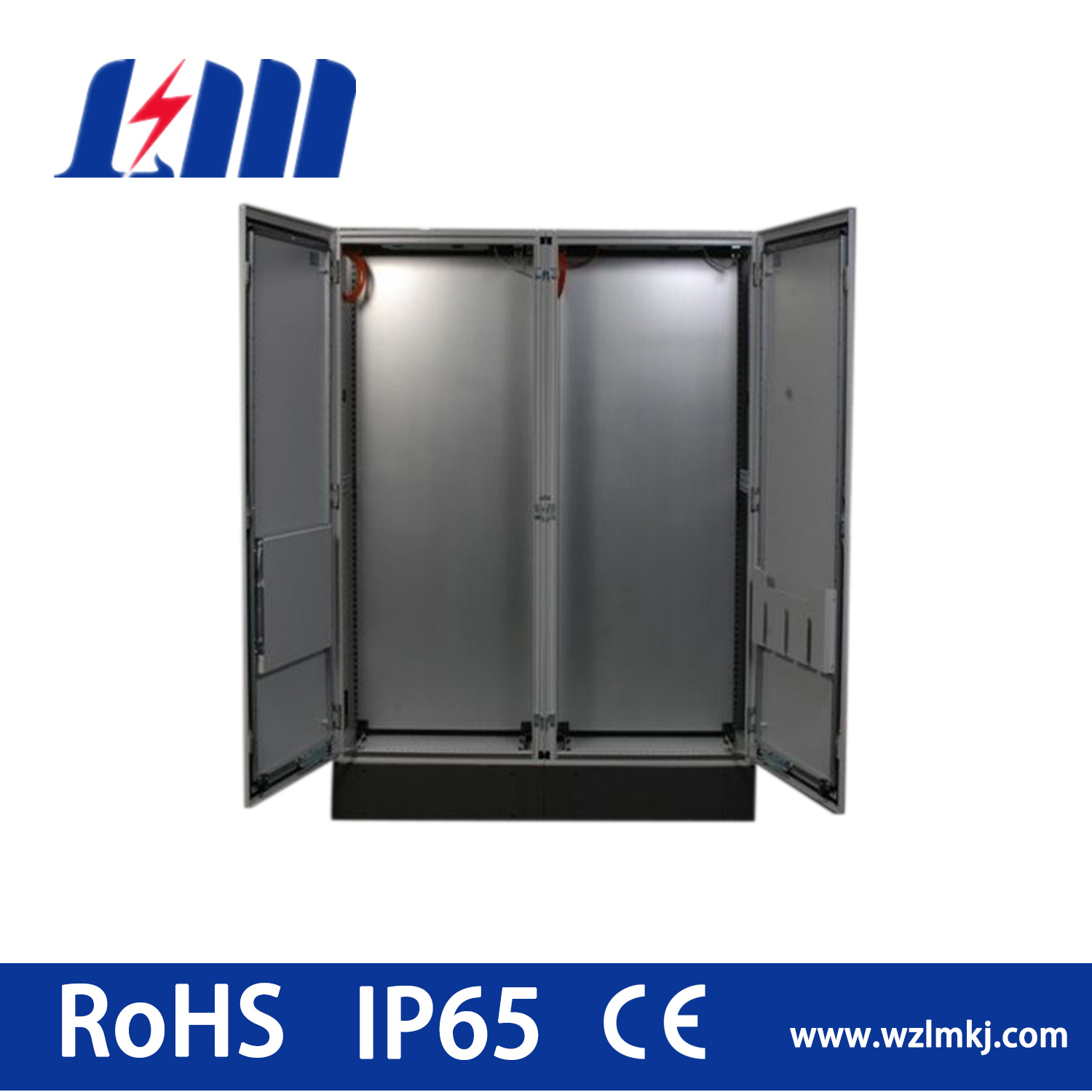 Double Door Wall Mount Enclosure IP65/Distribution Box IP65