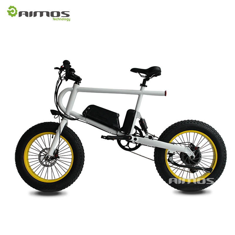 Aimos Ce Approved 20 Inch Electric Bicycle Bicicletta Elettrica