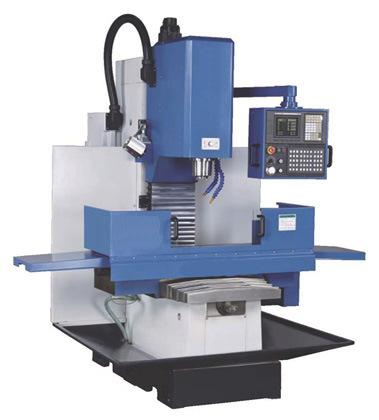 CNC Milling Machine in Metal Working Processing (XK7136C)