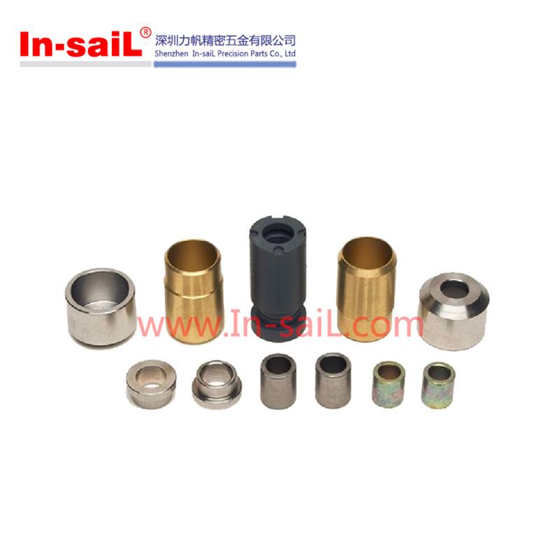 Precision CNC Turning Aluminium Parts