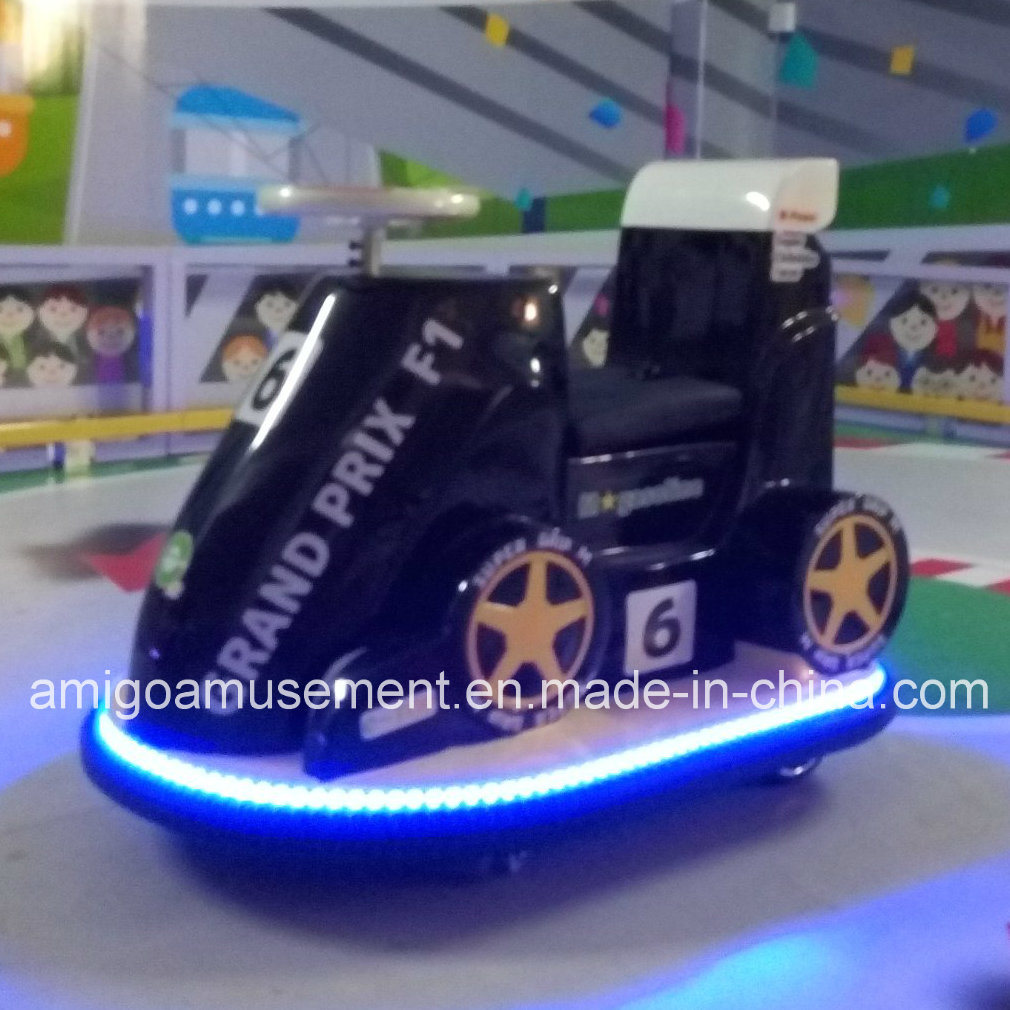 Kids Battery Racing Car for Indoor Playground