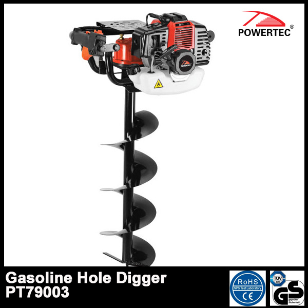 1700W The Most Popular Gasoline Hole Digger (PT79003)