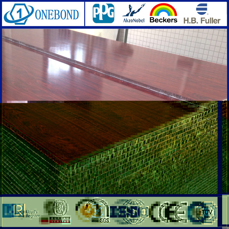 Aluminum Honeycomb Composite Panel