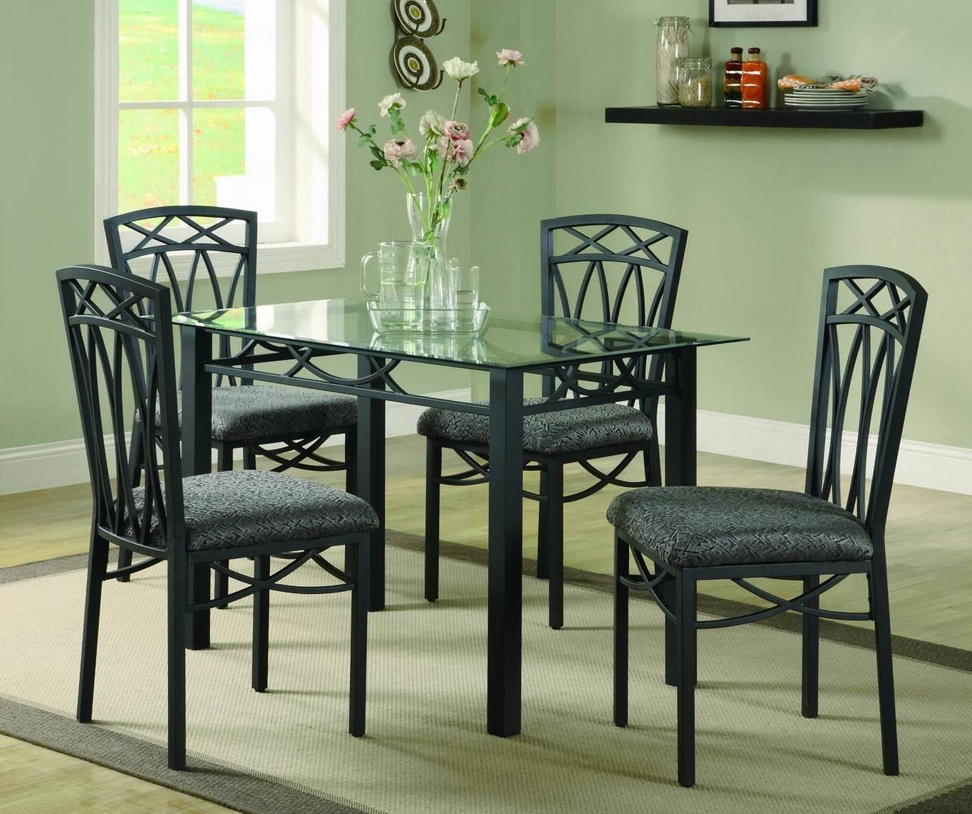 4380 Metal Dining Furniture