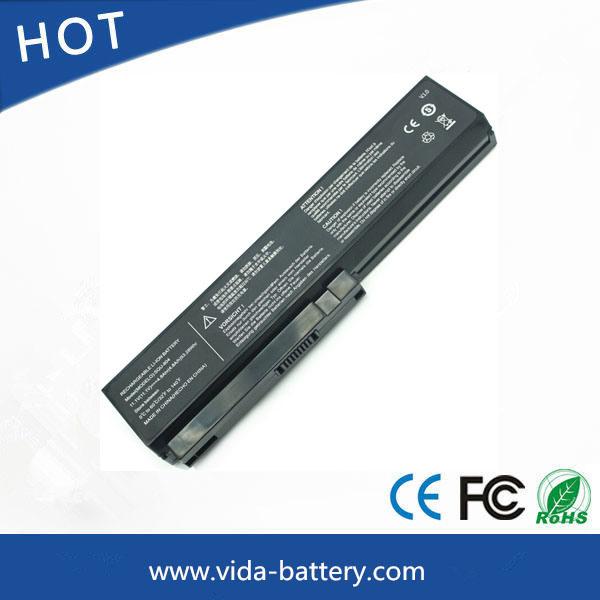 11.1V Li-Polymer Battery Laptop Battery for LG Squ-804 Squ-805 Squ-904