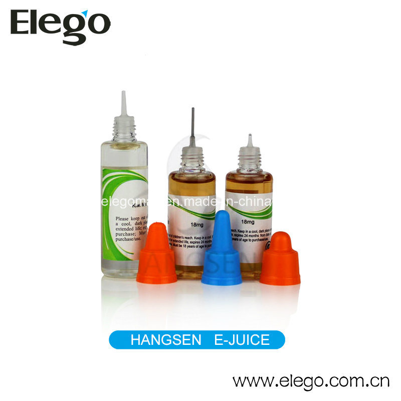 Hangsen E-Liquid for E Cigarette