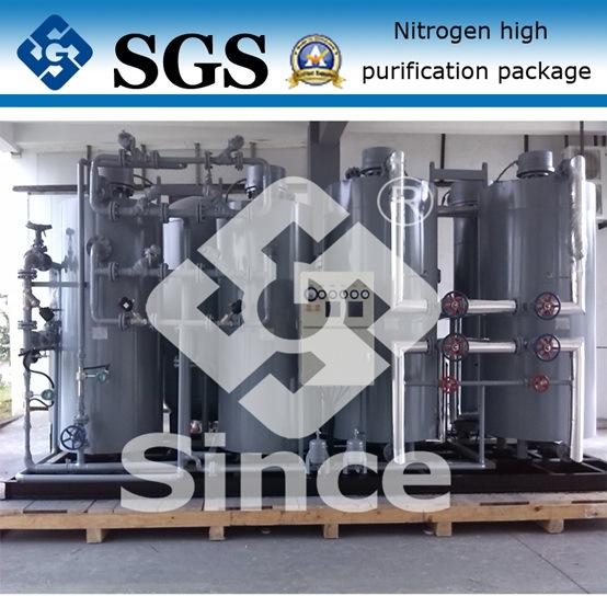 High Purity Nitrogen Machine (PN)