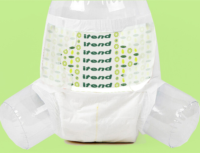 Diposable Adult Age Group Diapers Big Magic Tape Ears Japanese Style Adult Diaper