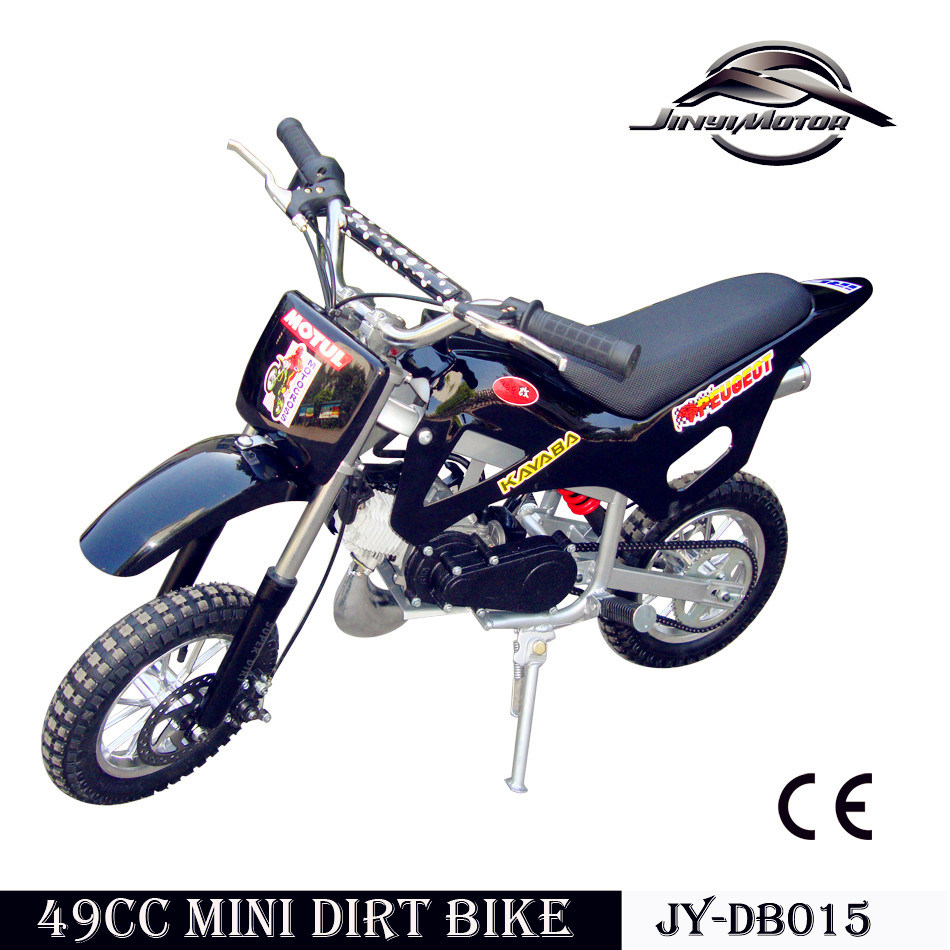 Cheap 49cc Mini Kids Dirt Bike for Sale
